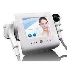 ThermoRF Skin Lifting HIFU+ Cooling vacuum RF Anti-Aging facial salon machine
