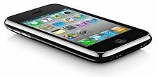 Apple iPhone 3GS 32GB Black Factory Unlocked Smartphone Mobile Phone
