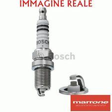 4 Candele d'accensione BOSCH 0242235666 motori fire benzina FIAT CITROEN RENAULT