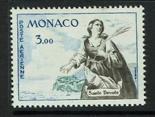 Monaco SC# C53, Mint Lightly Hinged -  Lot 121116