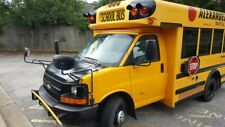 2009 GMC Mini Bus with 6.6L Turbo Diesel