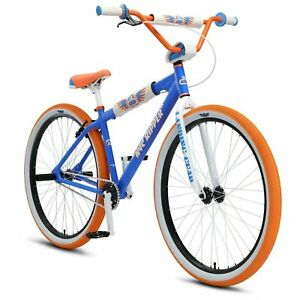 """SE BIKES NEW YORK NYC BIG RIPPER 29"""" ONLY 300 MADE BRAND NEW Se Racing Flyer"""