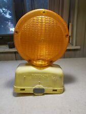 Empco Lite Model 400 Barricade Safety Construction Signal Light *FREE SHIPPING*