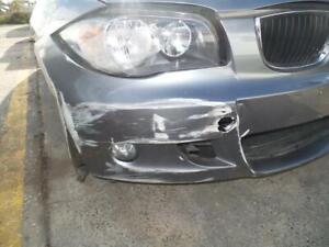 BMW 1 SERIES RIGHT BUMPER FOGLAMP E87 HATCH M-TECH (OVAL) 06/07-09/11 (E82/E88)