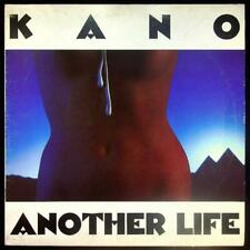Kano - Another Life - Full Time Records - FTM 31716 - Vinile