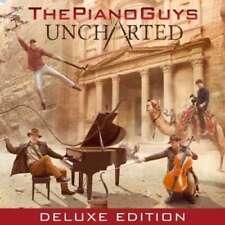CD de musique album piano édition