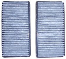 Power Train Components 3044C Cabin Air Filter