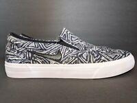 New Nike SB Charge Slip Premium Men's Sneakers CT3110-001 Size 9