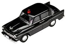 Tomica Limited Vintage 1/64 LV-166b Toyota Patrol Mobile Phone Car