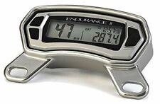 Trail Tech 021-TM1 - Endurance II silver dashboard protector