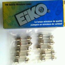 Eiko DE3175 Dome Light Bulb-Std Lamp - 10 pc Box