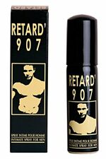 Aphrodisiaques Spray RETARDANT Retard 907 - RUF
