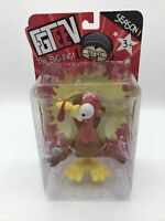 FGTEEV Gurkey Turkey Action Figure The Big Fig Season 1 Bonkers Collectible Toy