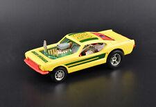 Vintage Corgi Toys 166 Ford Mustang 'Organ Grinder' 1971-74