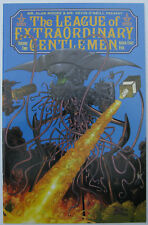 League of Extraordinary Gentlemen #4 (Feb 2003, America's Best Comics), NM