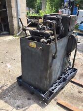 Oster Landis 781 A Revolving Diehead Threading Machine