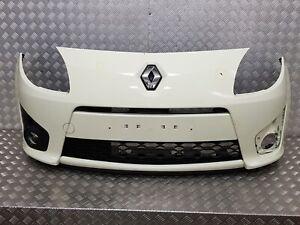 Pare choc bouclier avant - Renault Twingo 2 II de juin 2007 à nov. 2011 - OVENR