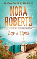 Bay of Sighs (Guardians Trilogy), Roberts, Nora, New