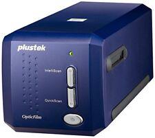 Escáner Plustek Opticfilm 8100