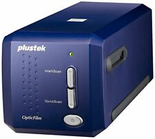 Scanner Plustek OpticFilm 8100 - Résolution7200 DPI