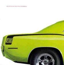 Earth Mint (M) Grading Reissue Vinyl Records