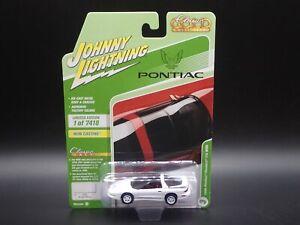 2021 JOHNNY LIGHTNING 1996 PONTIAC FIREBIRD T/A WS6 CLASSIC GOLD VS B REL 2 NO 3