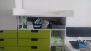 Ikea Stuva Wickelkommode