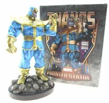 BOWEN Desings THANOS MUSEUM STATUE AVENGERS Marvel Sideshow Bust Iron man Movie