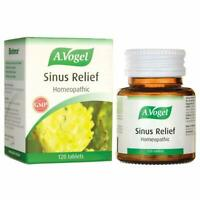 A Vogel Sinus Relief 120 Tablets FREE Shipping Made in USA FRESH