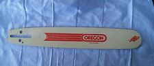 "Oregon #168ATMD007 16"" Chainsaw bar for Pioneer and Poulan, see description."