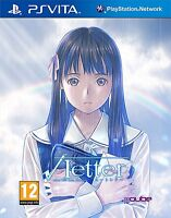 Root Letter: Limited Edition (PS Vita)