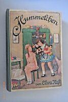 Hummelchen ~Clara Nast ~Eine Geschichte für kleine Mädchen 1917