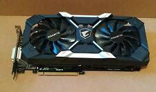 Gigabyte AORUS XTREME GeForce GTX 1060 6G REV 2.0 Computer Graphics Card - GV-N1