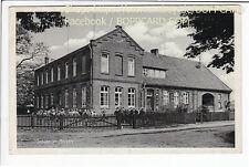 KREIS HARBURG , SCHULE i. BORSTEL , WINSEN a. LUHE , ca1935  ! MÄNGEL !