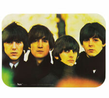Official Beatles For Sale Album Sticker (includes A Free Badge Of Your Choice)