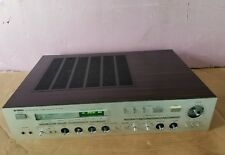 YAMAHA Natural Sound  FM & AM Stereo receiver  R- 1000