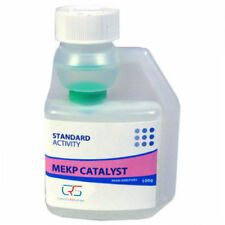 Fibreglass Catalyst / Hardener Activator 100g For Fibreglass Resin & Gelcoat -