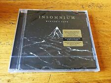 INSOMNIUM Winter's Gate - CD