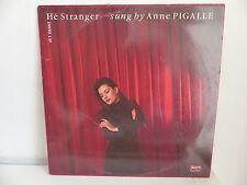 "MAXI 12"" ANNE PIGALLE Hé stranger 880739 1"