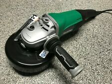 Diamond hand floor grinder / polisher