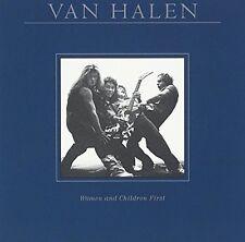 Van Halen - Women & Children First [New CD] Japan - Import