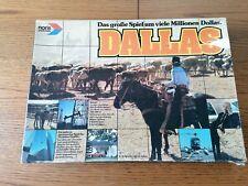 DALLAS - Das große Spiel um viele Millionen Dollar - Noris