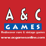 A & C Games eBay Store