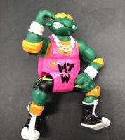 1991 Tmnt Michaelangelo MTW Teenage Mutant Ninja Turtles