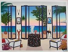 """Interior Dalinean""  by Fanch Ledan"