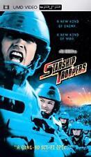 PSP UMD Video Starship Troopers