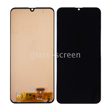 Samsung Galaxy A20 A205 6.3'' In Cell TFT LCD Screen Digitizer Black Generic