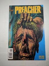 Preacher #5 (Aug 1995, DC) [NM-] High Grade! Great! BOOM.