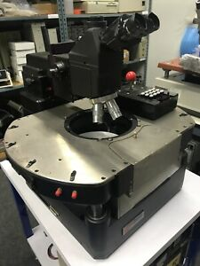 MP2020 Wentworth Labs Wafer Probe , Up To 8 Inch W/ Temptronic TP0315B-1 Chiller