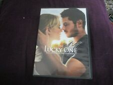 """DVD """"THE LUCKY ONE"""" Zac EFRON, Taylor SCHILLING"""
